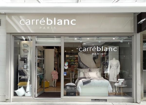 f556cb5c2bf7b3 Carré Blanc - Shopping Saint-Nazaire