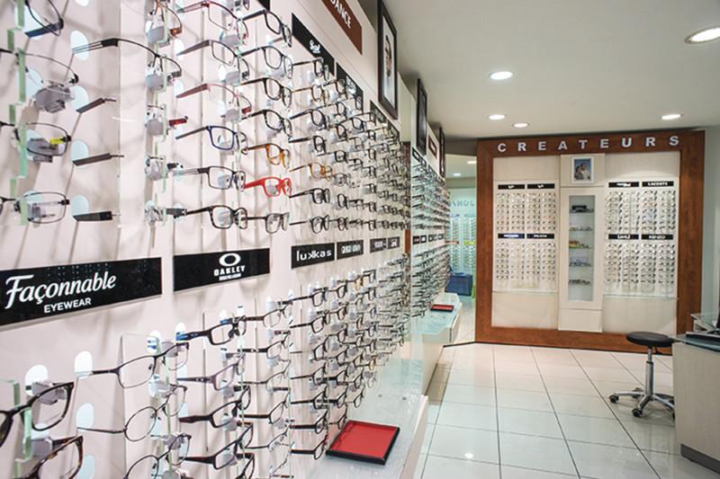 0f569b714b Optical Center - Shopping Saint-Nazaire
